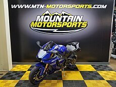 2017 Yamaha YZF-R1M for sale 200537505