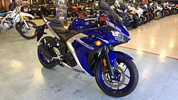 2017 Yamaha YZF-R3 for sale 200455609