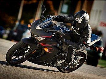 2017 Yamaha YZF-R3 for sale 200474777