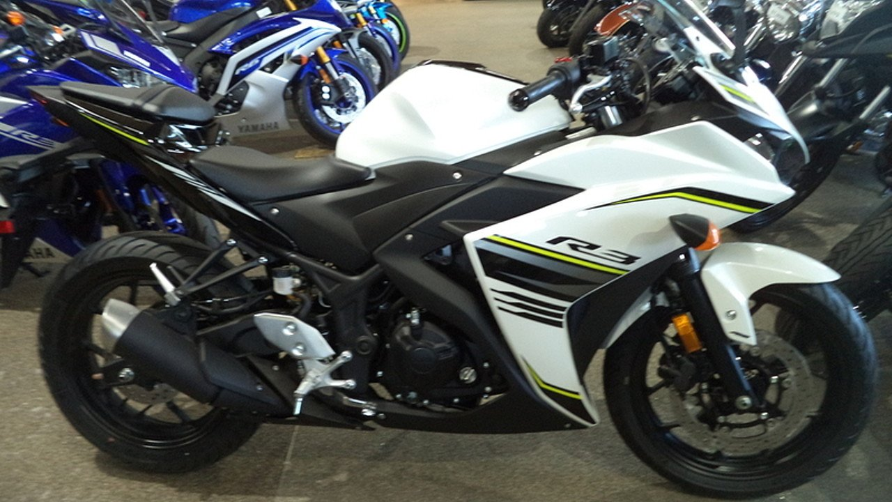 2017 yamaha yzf r3 for sale near goodyear arizona 85338 motorcycles on autotrader. Black Bedroom Furniture Sets. Home Design Ideas