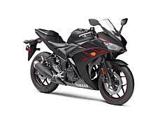 2017 Yamaha YZF-R3 for sale 200535166