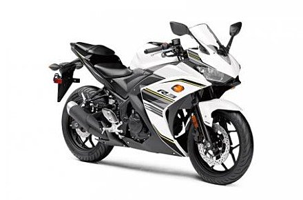 2017 Yamaha YZF-R3 for sale 200539778