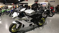 2017 Yamaha YZF-R6 for sale 200476231
