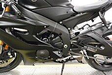2017 Yamaha YZF-R6 for sale 200615386