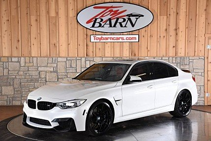 2017 bmw M3 for sale 101012014