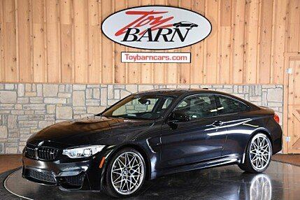 2017 bmw M4 Coupe for sale 101034716