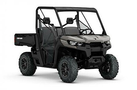 2017 can-am Defender for sale 200640282
