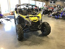 2017 can-am Maverick 1000R for sale 200470020