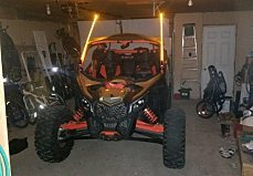 2017 can-am Maverick 1000R for sale 200583076