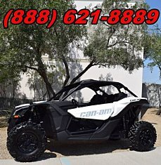 2017 can-am Maverick 1000R for sale 200616411