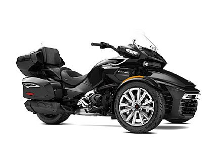 2017 can-am Spyder F3 for sale 200425613