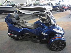 2017 can-am Spyder RT-S for sale 200620718