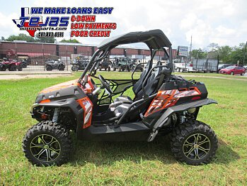 2017 cfmoto ZForce 800 for sale 200584413