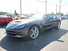 2017 chevrolet Corvette Coupe for sale 100985983