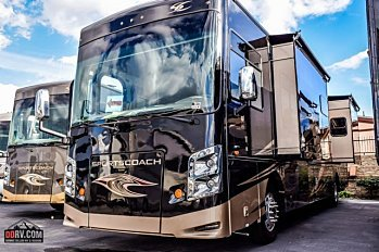 2017 coachmen Sportscoach for sale 300139669