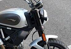 2017 ducati Scrambler 800 for sale 200609499