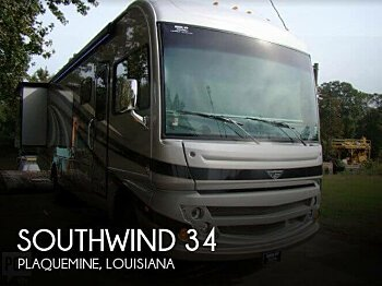 2017 fleetwood Southwind for sale 300147868
