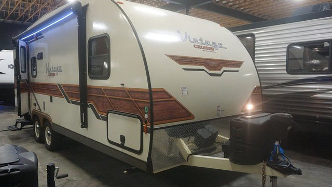 2017 gulf-stream Vintage Cruiser for sale 300167503