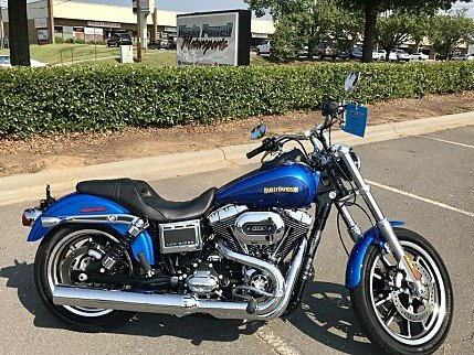 2017 harley-davidson Dyna for sale 200570654