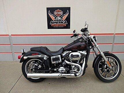 2017 Harley-Davidson Dyna Motorcycles for Sale ...
