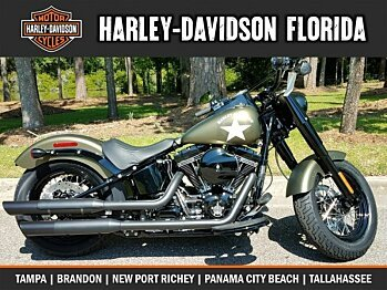 2017 harley-davidson Softail for sale 200521552
