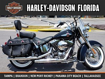 2017 harley-davidson Softail Heritage Classic for sale 200523559