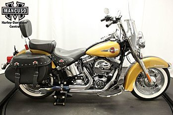 2017 harley-davidson Softail Heritage Classic for sale 200572807
