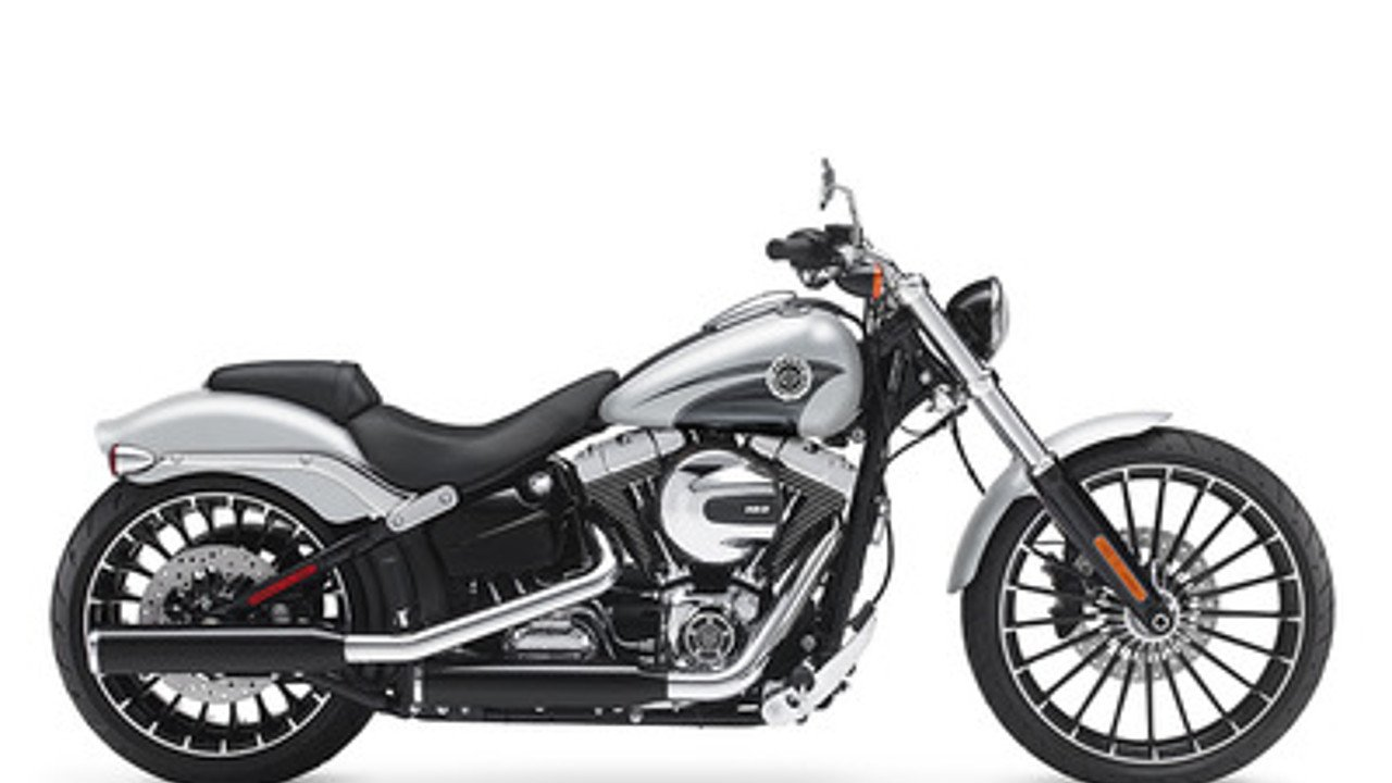 2017 harley-davidson Softail Breakout for sale 200576577