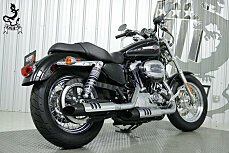2017 harley-davidson Sportster Custom for sale 200627004