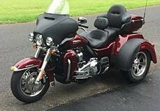 2017 harley-davidson Trike Tri Glide Ultra for sale 200604517