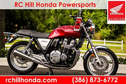 2017 honda CB1100 for sale 200599055