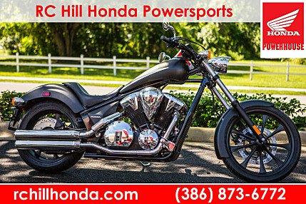 2017 honda Fury for sale 200588969