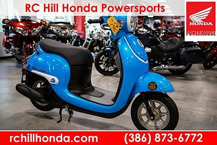 2017 honda Metropolitan for sale 200532325