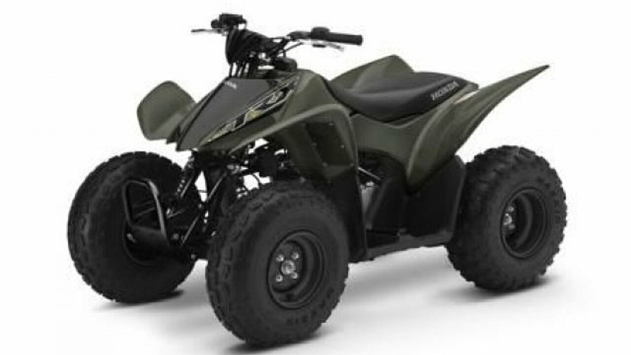 2017 honda TRX90X for sale 200437706