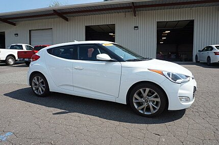 2017 hyundai Veloster for sale 101033926