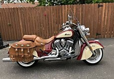 2017 indian Chief for sale 200590514