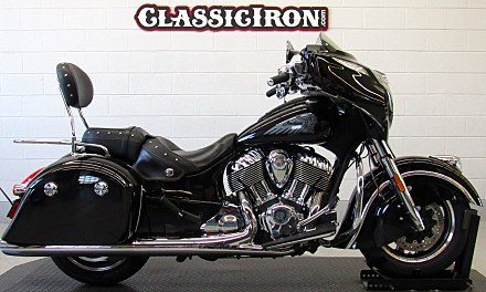 2017 indian Chieftain for sale 200577624