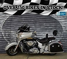 2017 indian Chieftain for sale 200617936