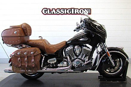 2017 indian Roadmaster Classic for sale 200579032