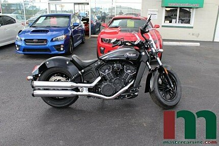 2017 indian Scout Sixty for sale 200639950