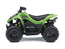 2017 kawasaki KFX90 for sale 200556203