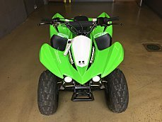 2017 kawasaki KFX90 for sale 200600206