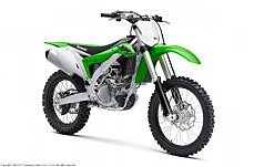 2017 kawasaki KX450F for sale 200397917