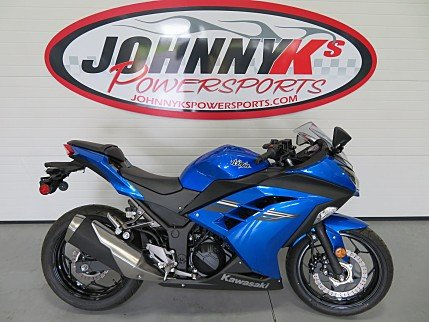 2017 kawasaki Ninja 300 for sale 200620510