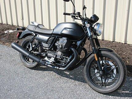 2017 moto-guzzi V7 for sale 200549617