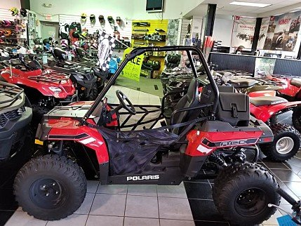 2017 polaris ACE 150 for sale 200477716