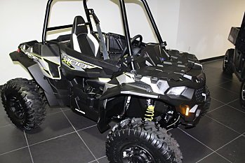 2017 polaris Ace 900 for sale 200428144