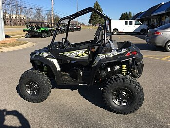 2017 polaris Ace 900 for sale 200470050