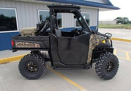 2017 polaris Ranger XP 1000 for sale 200616401