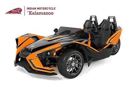 2017 polaris Slingshot for sale 200511054